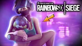Rainbow Six Siege Funny Moments #28 (R6 Siege Memes, Epic Fails and Best Funny Glitches R6S Montage)