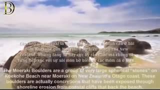 Những hiện tượng thiên nhiên cực hiếm xuất hiện trên thế giới