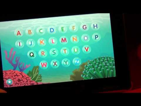 AbcDay For the BlackBerry PlayBook