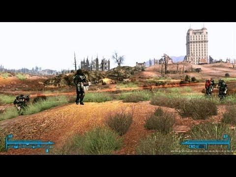 fallout-3-npc-fight:-bos-vs.-outcasts