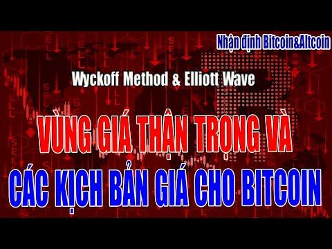 Nhận định Bitcoin&Altcoin #33 I Vùng giá thận trong và Các kịch bản giá cho Bitcoin I Trongvinh-FA25