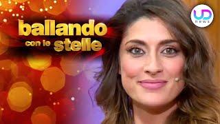 Ballando Con Le Stelle 2020, Seconda Puntata: Elisa Isoardi Balla Da Sola!