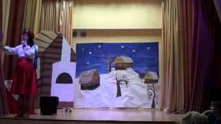 Н. В. Гоголь спектакль 10 А
