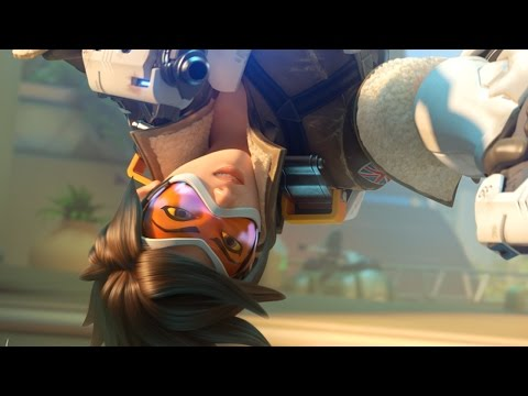 OVERWATCH IS COMING TO TELEVISION | Overwatch News + Sombra Releasing Soon