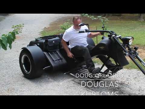 Doug Orlando