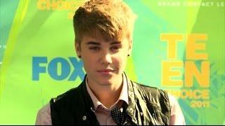 Justin Bieber n