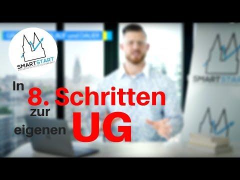 Die Unternehmergesellschaft mit beschränkter Haftung (UG) | die wichtigsten Fakten kurz und präzise