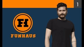 The Very Best of Funhaus - Volume 1