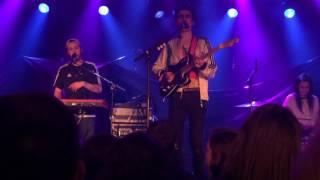 Declan McKenna, Isombard live || Melkweg 03/02/17