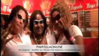 [ItsClubLife FLASHBACK] Augusta - We Luv Pimpzilla |2007|