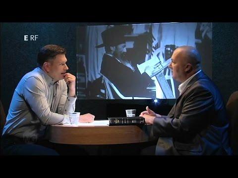 Zev Porat's amazing testimony on German TV Show Mensch Gott!