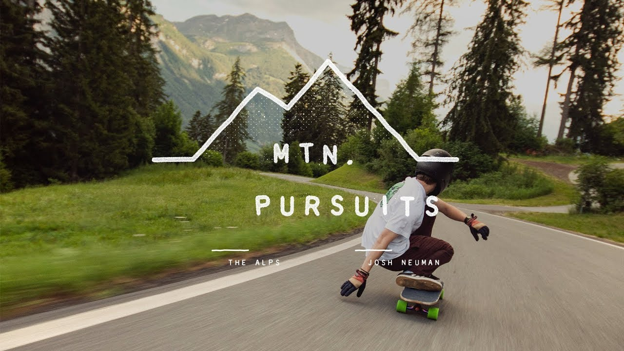 Download Arbor Skateboards :: Mtn. Pursuits - The Alps