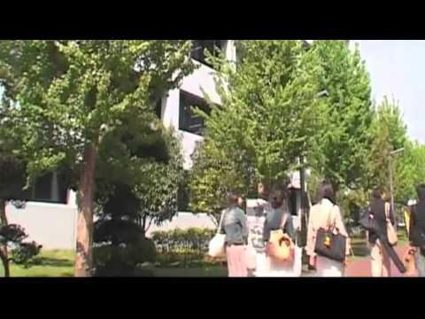 後楽園 中央 キャンパス 大学