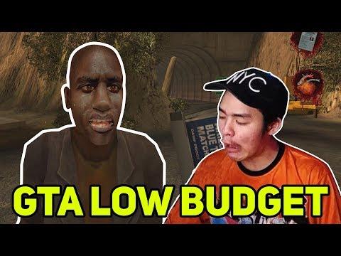 GAME GTA KALAU LOW BUDGET !!!