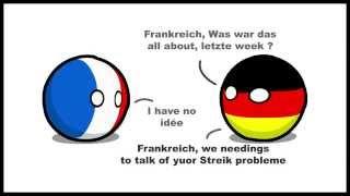 #1 - France's problem