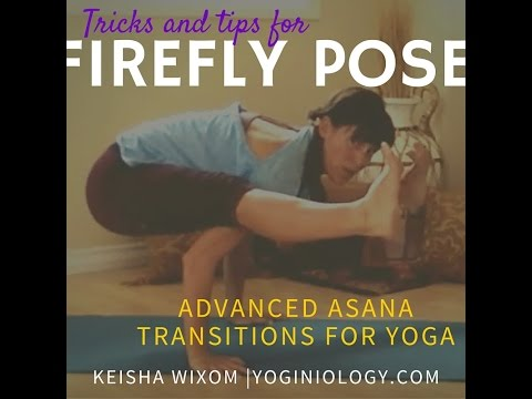 How To Do Firefly Pose(Tittibhasana) Tips For Beginners and Advanced Students