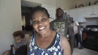 Crazy Haitian Dinner at Big Momma's House (Even MORE Family?!?) streaming