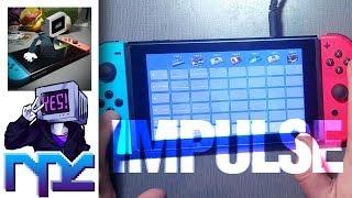 NPC - Impulse (Korg Gadget - Nintendo Switch)