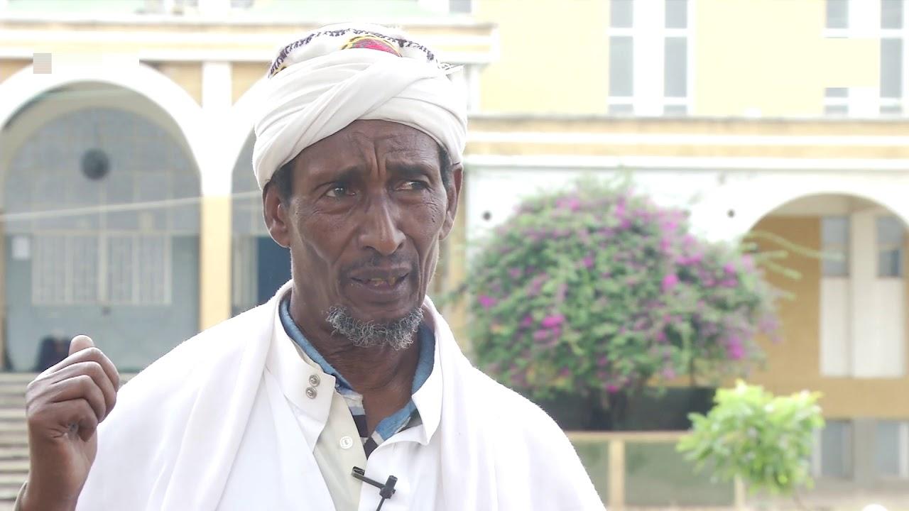 Ethiopian Muslim & Christian - በኢትዮጵያ አስደማሚው የሙስሊምና የክርስትና እምነት በ1 ስፍራ ይመልከቱ