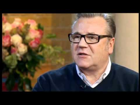 Ray Winstone talking about Fathers of Girls