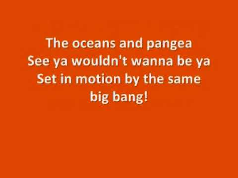 Big Bang Theory Theme Lyrics - songtexte.com