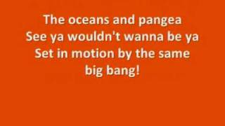 The Big Bang Theory Theme Song | Lyrics