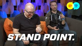 Stand Point. - First 15, Episode 27