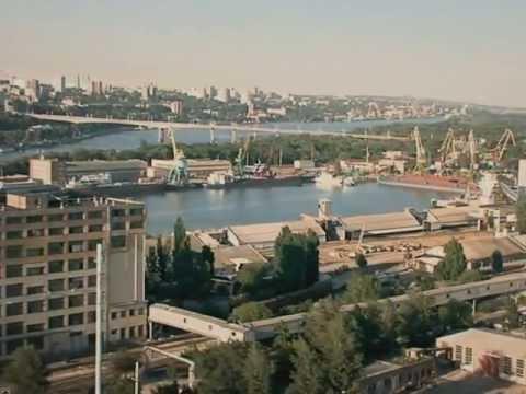 Презентация Ростовской области (Владикавказ 2013)
