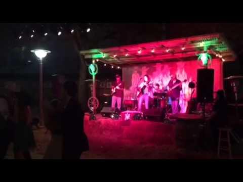 Morgan McKay & The Double Barrel Band