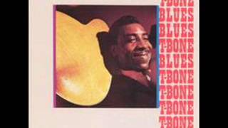 T-Bone Walker - Blues Rock
