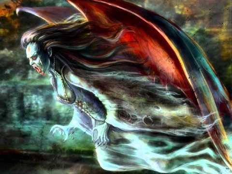 The Eternal Blade (SYMPHONIC BLACK METAL)