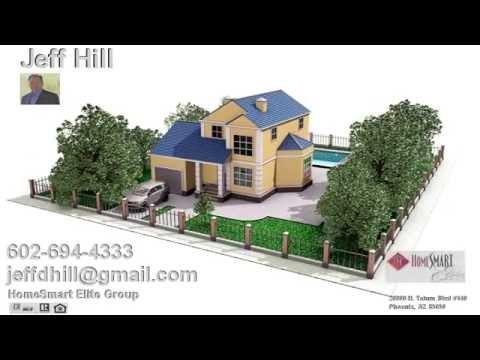 2 bedroom 2 bathroom Sun City West AZ 85375 Home Jeff Hill 602-694-4333