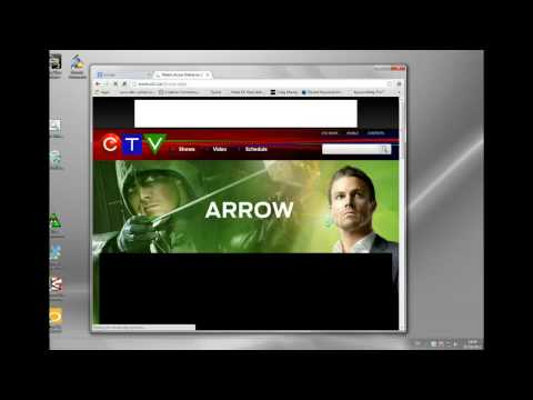 How To Watch Canadian TV In USA
