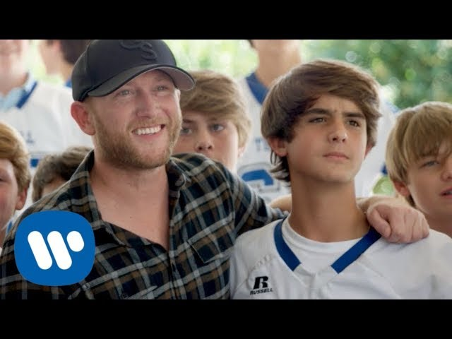Cole Swindell - Right Where I Left It (Official Music Video)