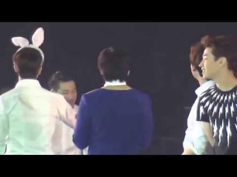 20150301 Super Junior-ment SS6 in Macau