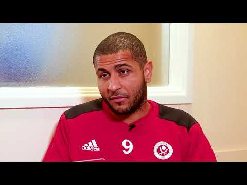 Leon Clarke - Sky Bet Championship Player of the Month