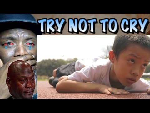 The boy Short Film that will make you cry... :(