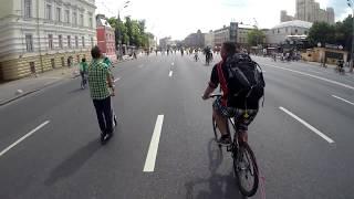 велопарад 2016