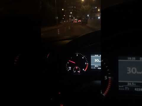 Araba snapleri gece