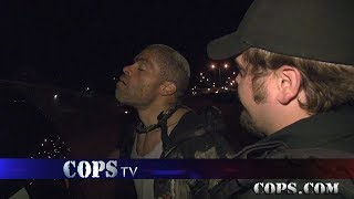 Breaking the Cycle, Show 3110, COPS TV SHOW