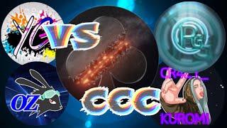 【vs CCC】参加型フレンドリークラン戦!:OZさん主催:詳しくは説明欄へ【…