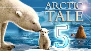 Arctic Tale (Wii) Gameplay Walkthrough Part 5