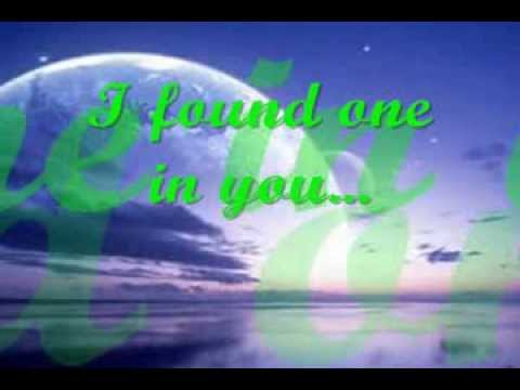 I Have You by: Carpenters w/lyrics