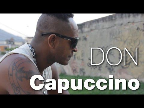 DON CAPUCCINO | SONAR