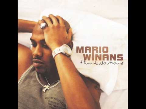 MARIO WINANS - TURN AROUND