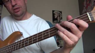 Video Hot in the City : how to play the bass line as requested download MP3, 3GP, MP4, WEBM, AVI, FLV Juli 2018