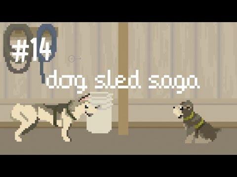 NEW PUPPY! - DOG SLED SAGA (EP.14) |