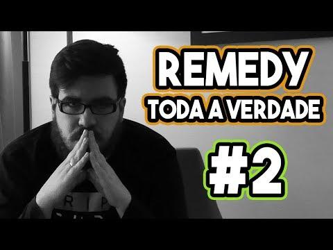 """REMEDY: TODA A VERDADE #2 - """"Amigos"""" Youtubers e Fases Más"""