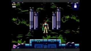Metroid Zero Mission Beta