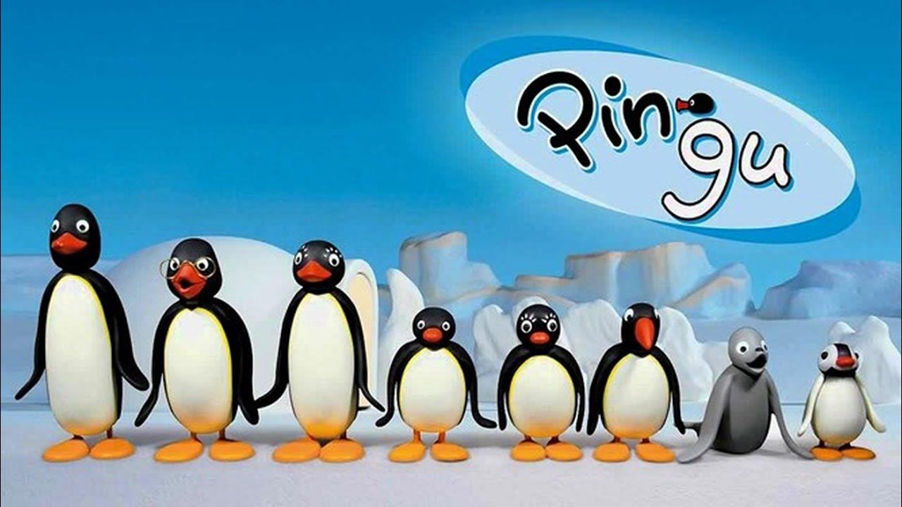 Pingu Serie